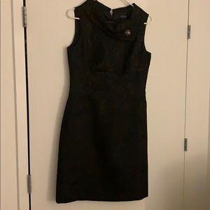 Black Tahari Dress